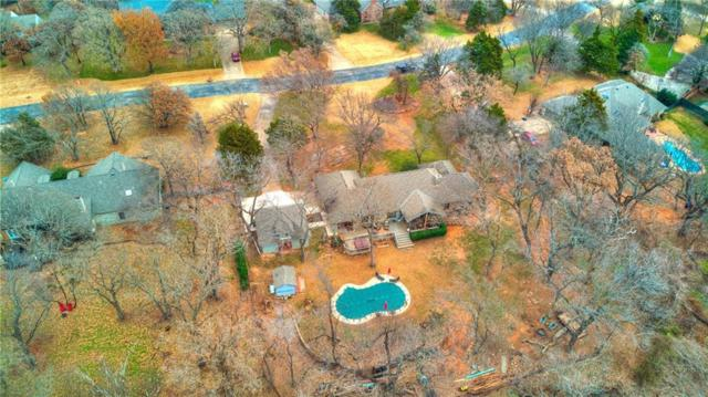 2112 Spirit Wood Lane, Edmond, OK 73025 (MLS #845279) :: KING Real Estate Group