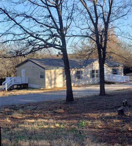 16400 Viking Road, Noble, OK 73068 (MLS #845958) :: Denver Kitch Real Estate