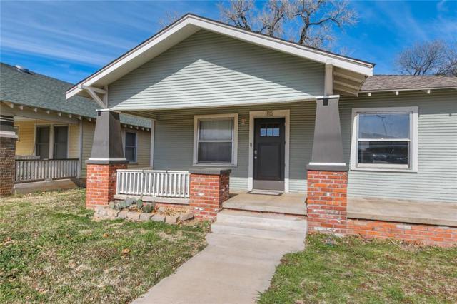 115 NW 24th, Oklahoma City, OK 73103 (MLS #846109) :: KING Real Estate Group