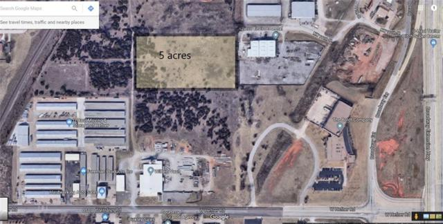 College Park Add 130762902, Oklahoma City, OK 73114 (MLS #846162) :: Homestead & Co