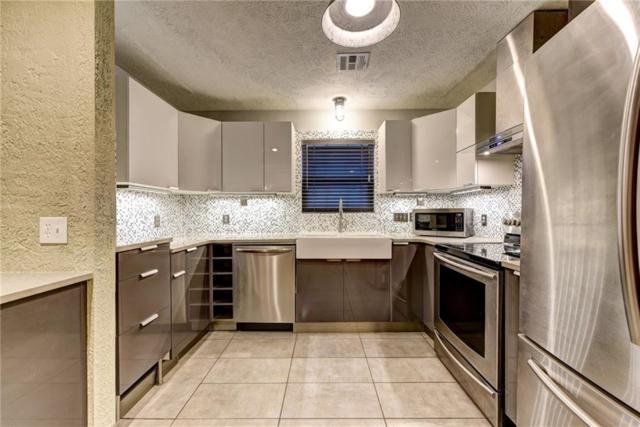 3021 Berkshire Way, Oklahoma City, OK 73120 (MLS #846705) :: Homestead & Co