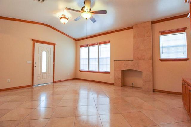 2318 NW 19th Street, Oklahoma City, OK 73107 (MLS #846821) :: Homestead & Co
