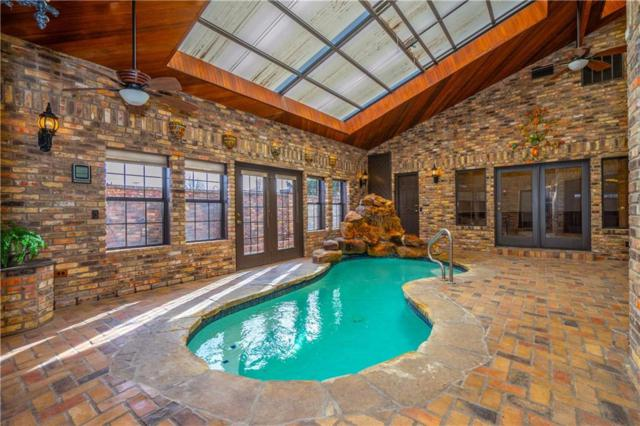 3400 Stafford Drive, Norman, OK 73072 (MLS #847038) :: KING Real Estate Group