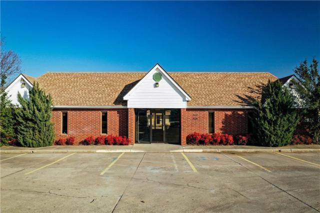 2820 Linda Lane, Oklahoma City, OK 73115 (MLS #847328) :: KING Real Estate Group