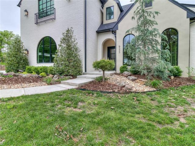9333 Lake Way Run, Jones, OK 73049 (MLS #847591) :: KING Real Estate Group