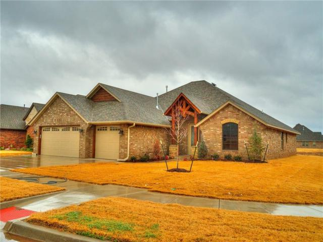 11000 Milford Lane, Oklahoma City, OK 73162 (MLS #847628) :: Homestead & Co