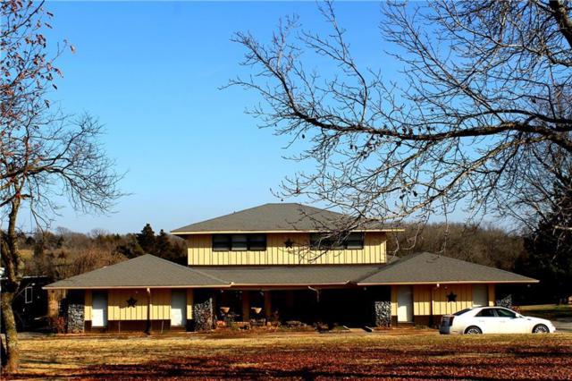 23727 Reece Lake Road, Washington, OK 73093 (MLS #847806) :: Erhardt Group at Keller Williams Mulinix OKC