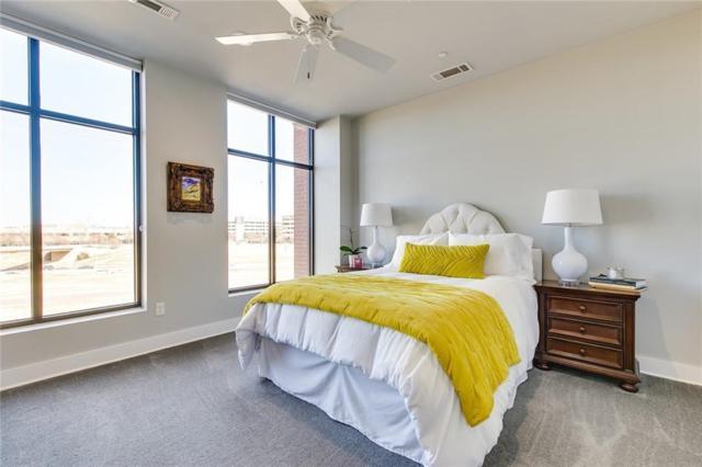 301 NE 4th Street #12, Oklahoma City, OK 73104 (MLS #848137) :: Erhardt Group at Keller Williams Mulinix OKC