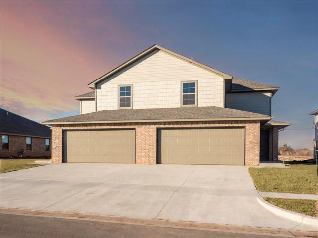 8800 SW 45th Street, Oklahoma City, OK 73179 (MLS #848480) :: KING Real Estate Group
