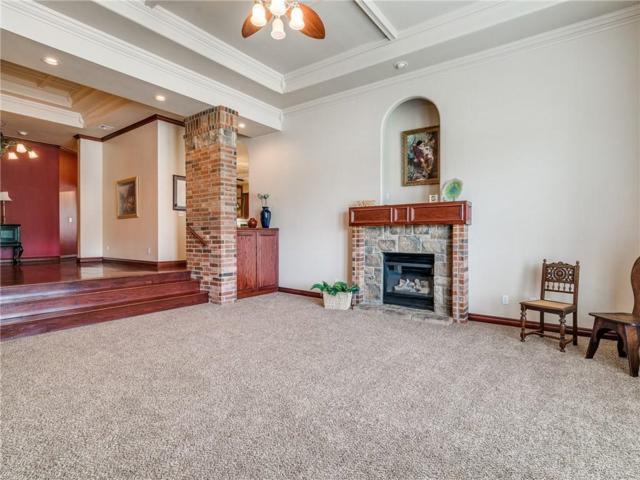 17000 Prestwick Circle, Edmond, OK 73012 (MLS #848998) :: Homestead & Co