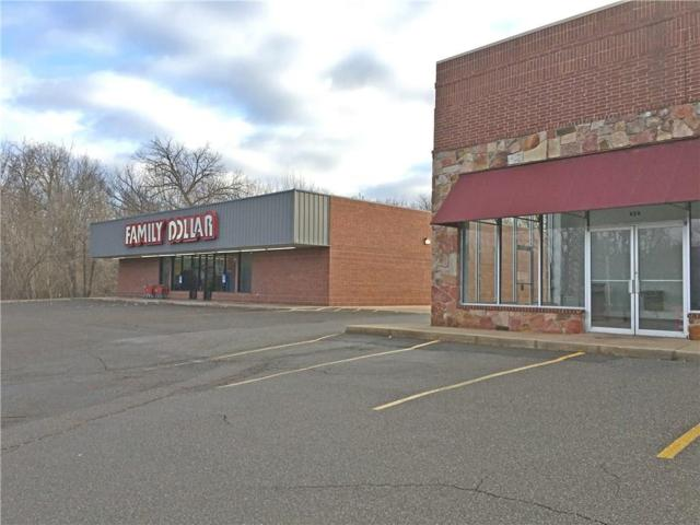 802 S Division Street, Guthrie, OK 73044 (MLS #849340) :: Homestead & Co