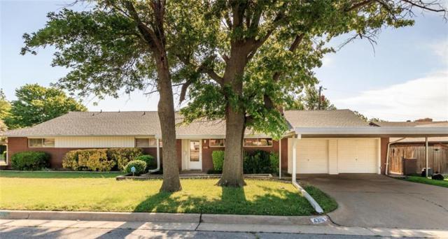 4316 N June, Oklahoma City, OK 73112 (MLS #849555) :: Homestead & Co
