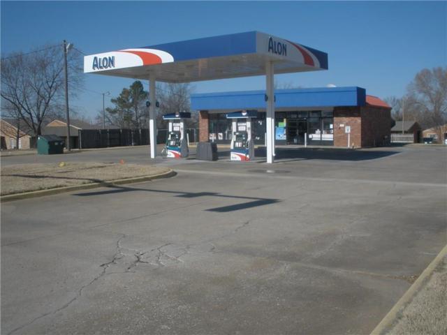 4829 E Reno, Midwest City, OK 73117 (MLS #849598) :: KING Real Estate Group
