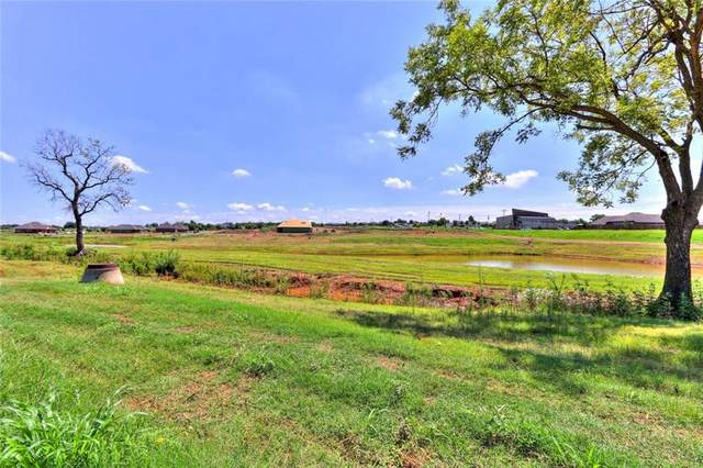 3728 Timberbrook Drive, Norman, OK 73069 (MLS #849724) :: Homestead & Co