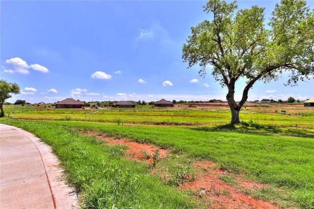 505 Vintage Drive, Norman, OK 73069 (MLS #849742) :: Homestead & Co