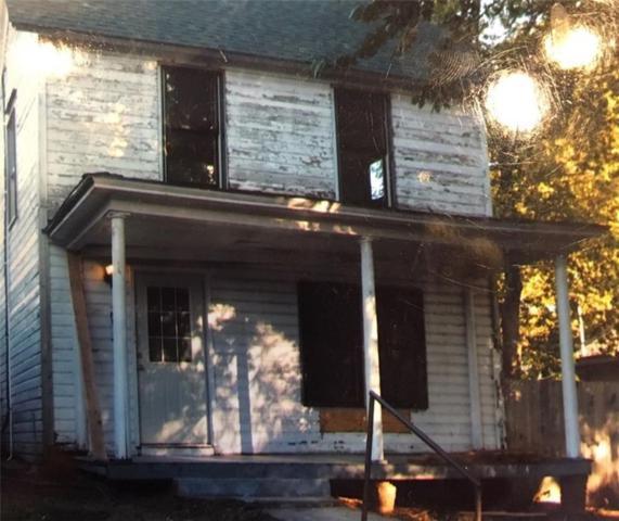 417 S 1st, Guthrie, OK 73044 (MLS #850089) :: Homestead & Co