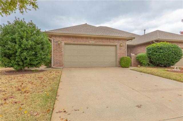 16104 Vintage Court, Edmond, OK 73013 (MLS #851679) :: Homestead & Co