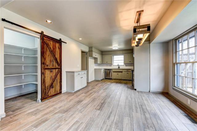 9708 Lakeshore Drive, Oklahoma City, OK 73120 (MLS #852516) :: Homestead & Co
