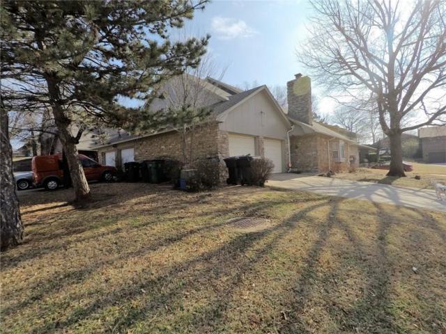 4032 NW 34th St Street, Oklahoma City, OK 73112 (MLS #852754) :: Homestead & Co
