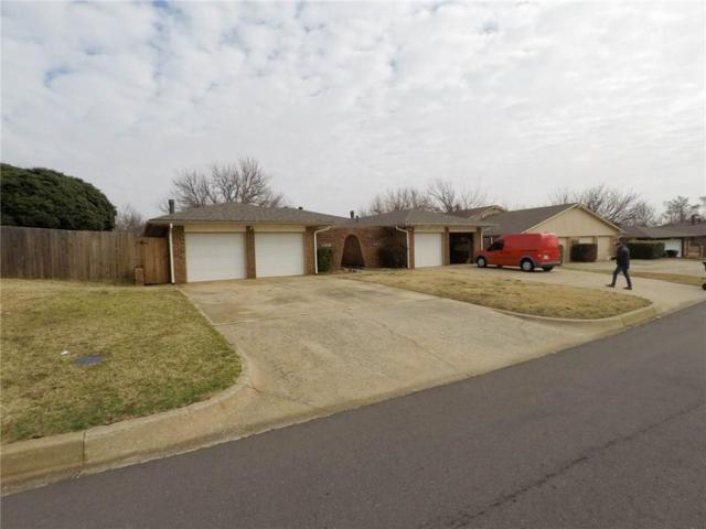 11216 N Stratford Drive, Oklahoma City, OK 73120 (MLS #852769) :: KING Real Estate Group