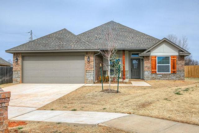 14004 Hawk Circle, Piedmont, OK 73078 (MLS #853412) :: Homestead & Co