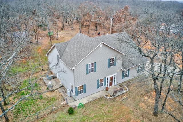 17400 SE 99th Street, Choctaw, OK 73020 (MLS #853669) :: KING Real Estate Group