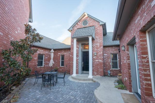 16808 Conifer Lane, Edmond, OK 73012 (MLS #853934) :: Homestead & Co