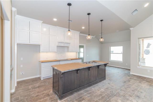 9805 NW 143rd Street, Yukon, OK 73099 (MLS #854132) :: Homestead & Co