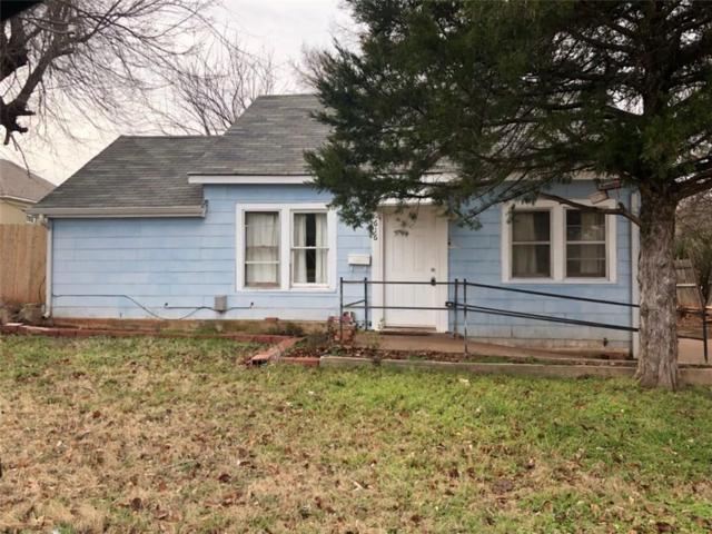 616 NW 36th Street, Oklahoma City, OK 73118 (MLS #854176) :: Homestead & Co
