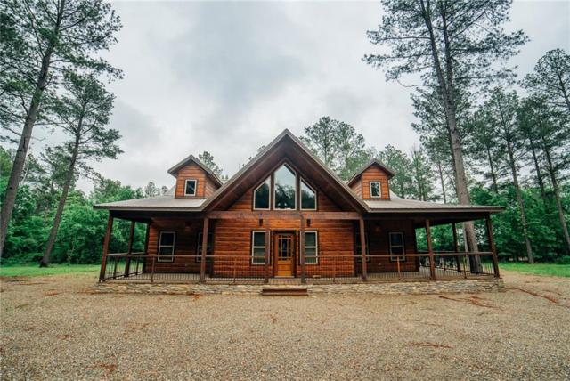 86 Scrub Oak Trail, Broken Bow, OK 74728 (MLS #854248) :: Homestead & Co