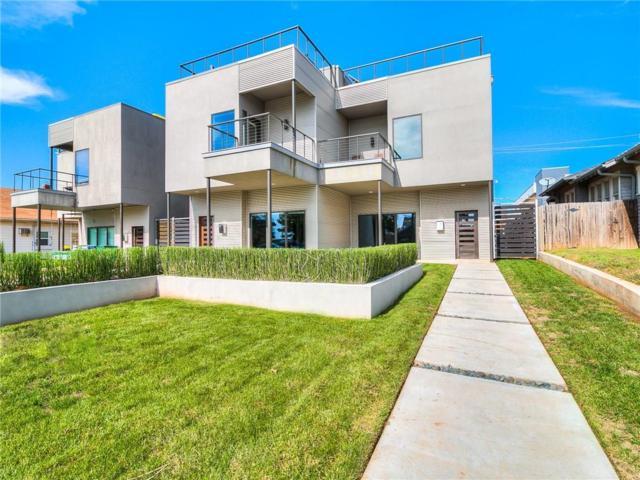 809 NW 8th Street, Oklahoma City, OK 73106 (MLS #854450) :: KING Real Estate Group
