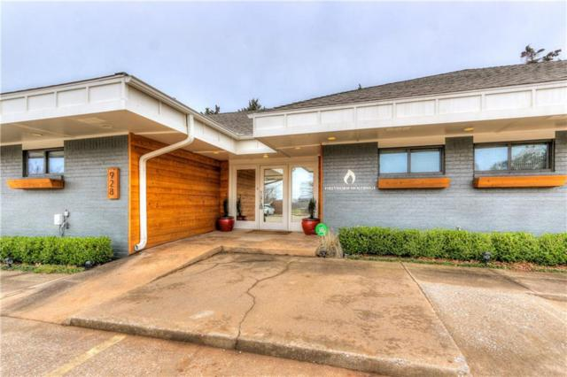 928 Robtrice Court, Edmond, OK 73034 (MLS #856352) :: Denver Kitch Real Estate