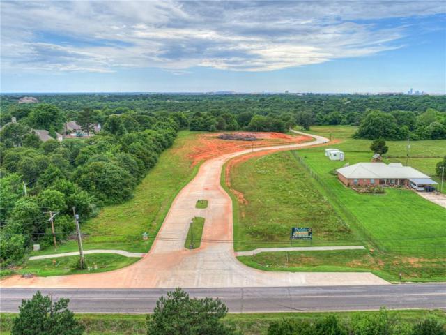 SE 67 Street, Oklahoma City, OK 73150 (MLS #856586) :: Homestead & Co