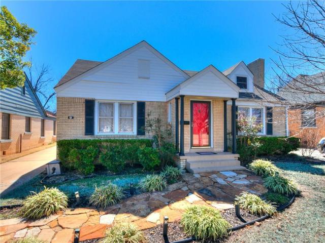 2308 NW 28th Street, Oklahoma City, OK 73107 (MLS #856820) :: KING Real Estate Group
