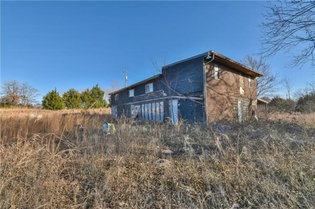 6501 N Post Road, Spencer, OK 73084 (MLS #857134) :: KING Real Estate Group