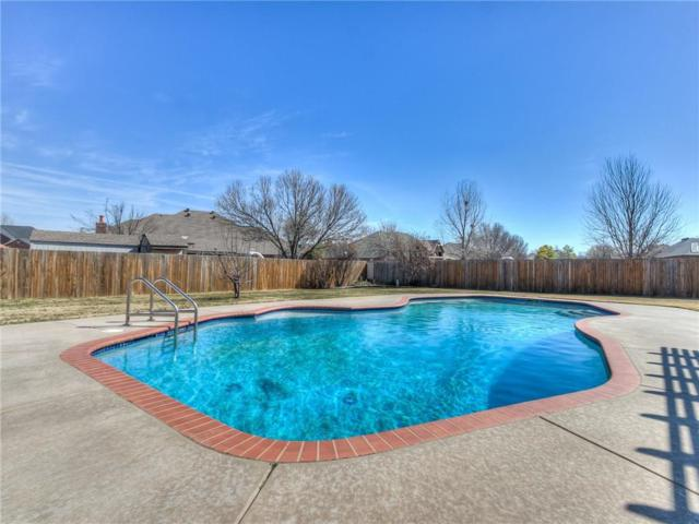 4321 NW 143rd Street, Oklahoma City, OK 73134 (MLS #857730) :: KING Real Estate Group