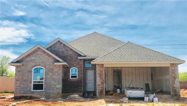 14001 Tranquil Springs Court, Piedmont, OK 73078 (MLS #858156) :: Homestead & Co