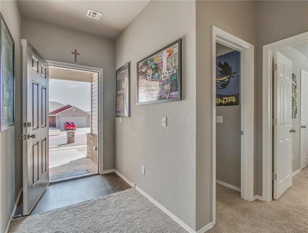 4305 W Windgate West Road, Oklahoma City, OK 73179 (MLS #858449) :: Homestead & Co