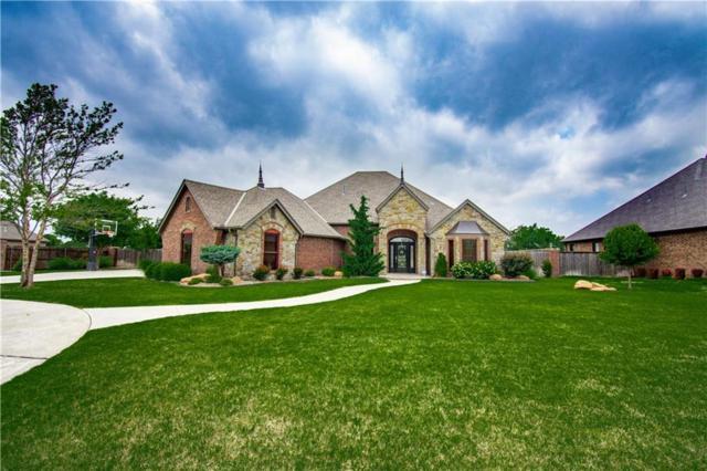 1205 Bluestem Drive, Elk City, OK 73644 (MLS #858559) :: KING Real Estate Group