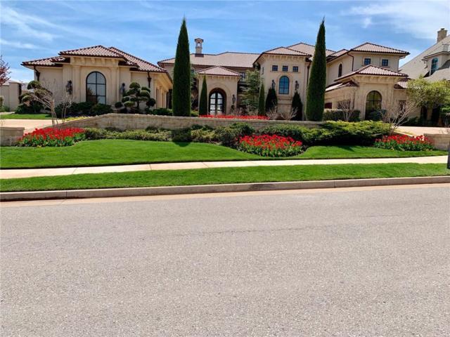 14817 Gaillardia Lane, Oklahoma City, OK 73142 (MLS #858584) :: Homestead & Co