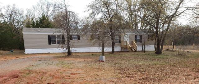17928 Uncle Bill Lane, Norman, OK 73026 (MLS #860202) :: Homestead & Co