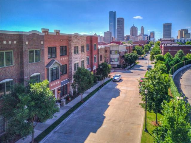 416 NE 2nd Street, Oklahoma City, OK 73104 (MLS #860224) :: Denver Kitch Real Estate