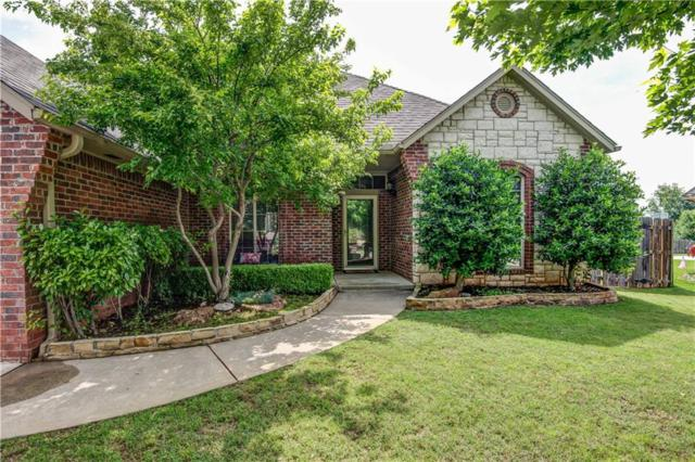 4300 Gallant Fox Drive, Edmond, OK 73025 (MLS #861000) :: Homestead & Co