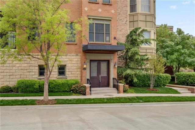 400 NE 2nd Street, Oklahoma City, OK 73104 (MLS #861707) :: Denver Kitch Real Estate