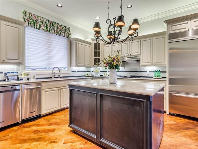 15021 Dourdan Court, Oklahoma City, OK 73142 (MLS #861905) :: Homestead & Co