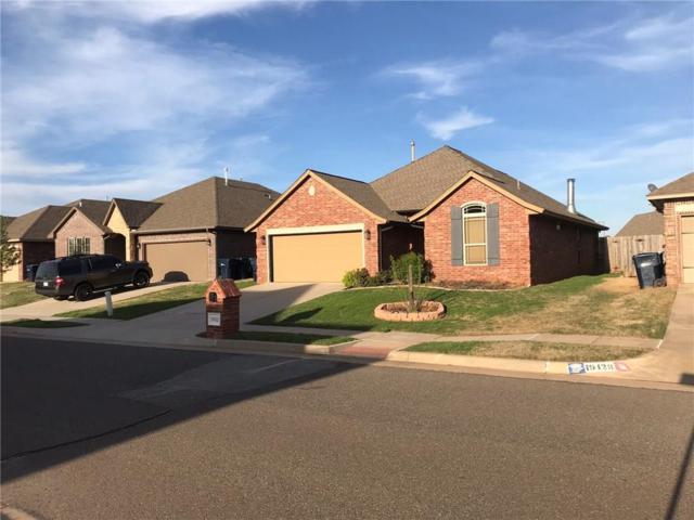 19432 Skylers Drive, Edmond, OK 73012 (MLS #863045) :: Homestead & Co