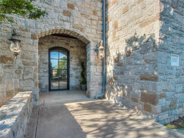 15016 Dourdan Court, Oklahoma City, OK 73142 (MLS #865812) :: Homestead & Co