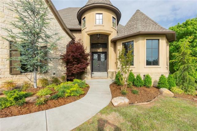 9517 Towry Court, Oklahoma City, OK 73165 (MLS #865909) :: Homestead & Co