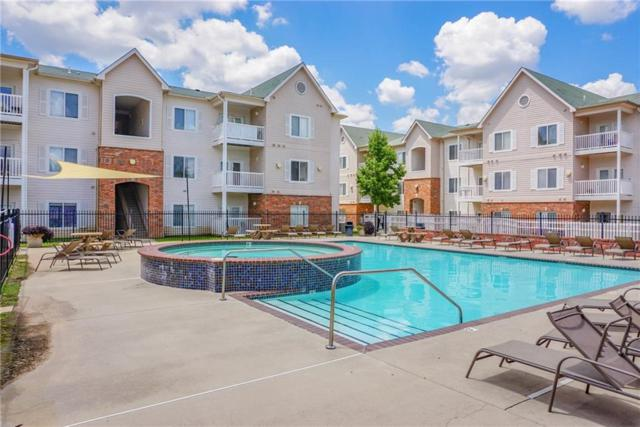 2200 S Classen Boulevard #3114, Norman, OK 73071 (MLS #866060) :: Denver Kitch Real Estate