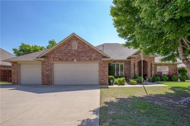 10616 Fairway Avenue, Oklahoma City, OK 73170 (MLS #866776) :: KING Real Estate Group